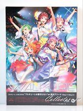 3 - 7 Days | Live 2018 Walkure wa Uragiranai at Yokohama Arena Limited Blu-ray