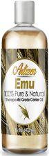 Artizen Emu Carrier Oil (100% PURE & NATURAL - UNDILUTED) - 16oz
