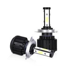 2XH4 HB2 9003 LED Headlight Scheinwerfer Birnen Lampen Canbus Decodier 120W IP68
