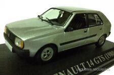1/43 RENAULT 14 GTS 1980 IXO ALTAYA DIECAST