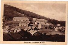 CPA Cabanes Vieilles (164478)