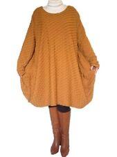 Knielange Damenkleider für Casual Herbst