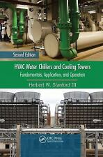 Mechanical Engineering: HVAC Water Chillers and Cooling Towers :...