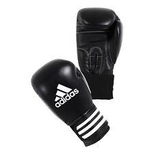 Adidas Boxhandschuhe Performer, Büffelleder. Boxen, Muay Thai,Kickboxen, 10-18Oz