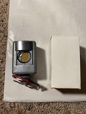 "TORK 2101 Photo Control Light Sensor 1/2"" Conduit Mount NIB"