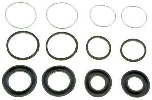 Disc Brake Caliper Repair Kit Front Dorman D351602