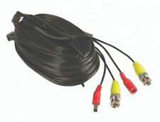 Yale CCTV BNC Cable - 30M - BRAND NEW