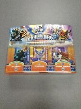 Skylanders Giants Three Pack GILL GRUNT, FLASHWING & DOUBLE TROUBLE   New