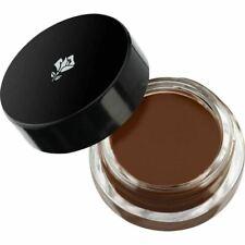FullSize_BNIB_Lancomè Sourcils Waterproof gel cream eyebrow pot 02 Auburn brown