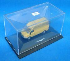 Herpa VW Volkswagen LT 2 in gelb in Kunststoffbox