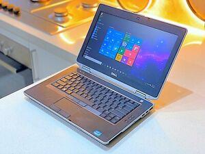 ༺ༀ༂࿅࿆ DELL E6420 Intel®™Core i7•500GB•8GB•WIN 10•WiFi 5GHz•NVIDIA•Offic࿅࿆༂ༀ༻740