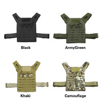Kids JPC Vest Military Hunting Molle Clothes CS Game Training Vest Lightweight