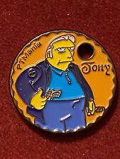 Pathtag 12213 - Tony - The Simpsons