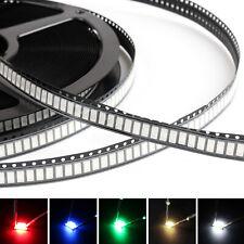 5730 LED SMD SMT Leuchtdioden Licht Rot Grün Blau Warm Weiß Weiß 5Farben C