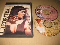 Cleopatra DVD Edizione Speciale