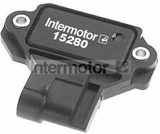 INTERMOTOR 15280 Ignition Module VE520230 9942040 FIAT,LANCIA