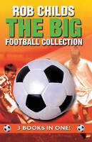 Big Football Collection Omnibus, Childs, Rob, Very Good Book