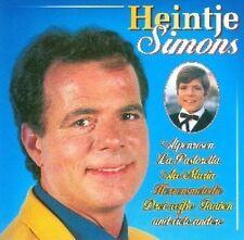 Heintje Simons Same (16 tracks, Eurotrend) [CD]