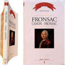 Canon Fronsac 1994 Bernard Ginestet Grand Bernard vins France oenologie Bordeaux
