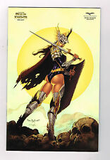 GRIMM FAIRY TALES REALM KNIGHTS #0:Secret Retailer Exclusive Variant Cover! (NM)