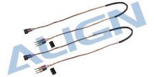 Align T-Rex 150 Tail Motor Wire Set HEP15003T