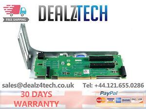 DELL RISER CARD 2 PCI-E X8 POWEREDGE R710  0MX843