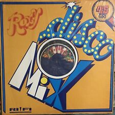 ROXI • Out Of My Life • Vinile 12 Mix • 1979 OUT