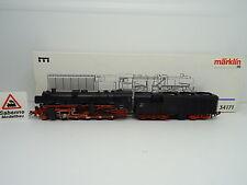 Märklin 34171 Dampflok BR 52 1911 DB Ep.II Kondenstender Digital OVP M1261