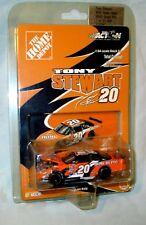 NASCAR Tony Stewart 20 Diecast Car 2002 Limited Edition Detachable Body 1:64 NEW