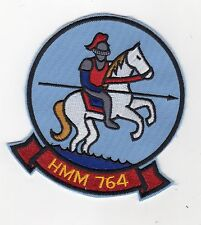 HMM-764 BC Patch Cat No M5076