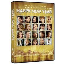 DVD *** HAPPY NEW YEAR ***  avec Ashton Kutcher, Jessica Biel, Robert De Niro,..