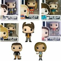 FUNKO POP! Friends ROSS GELLER RACHEL GREEN Monica Geller Chandler Joey Phoebe