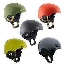Burton Allroundhelme-Helme