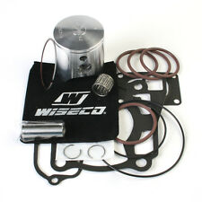 WISECO Yamaha  YZ125 YZ 125 PISTON TOP END KIT 55mm 1mm OVER BORE 2003-2004