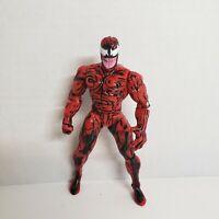 Carnage Spider-Man Animated Series 1994 ToyBiz Marvel
