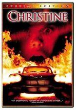 Christine Special Edition 0043396031609 With William Ostrander DVD Region 1