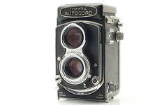 [Near MINT] MINOLTA Autocord Type I First Model 6x6 TLR Film Camera From Japan