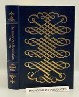 Easton Press THE AMERICAN REVOLUTION 1775-1783 Alden Collector's LIMITED Edition