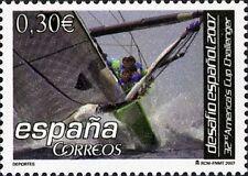 [CF6012] España 2007, America's Cup (MNH)