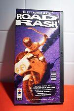 Road Rash (Panasonic 3DO Game) ***LONG BOX***RARE***TESTED***