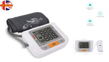 Upper Arm Blood Pressure Monitor for Home Use