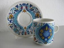 Villeroy & Boch ♥ Izmir 1973 ♥ Kaffeetasse & Untertasse ♥ guter Zustand ♥