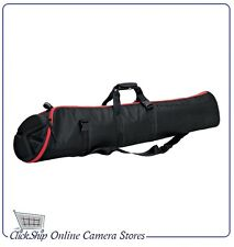 Manfrotto 120cm MB Mbag120pn With Tripod Bag Pad. Japan