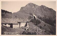 H 531 , St. Johann Tirol Stanglalm, ungelaufen