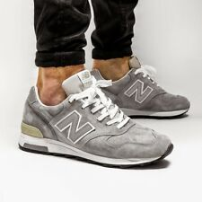 $200 NEW BALANCE 1400 Connoisseur 12 M1400JGY Made in USA 997 998 1300 grey OG