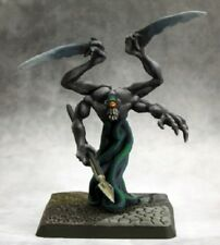 Warlord Reaper 14646 Zeshin Nightcreeper Darkreach Demon unpainted