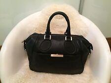 Original Hugo Boss Tasche Handtasche 100 % Leder Shopper TOP