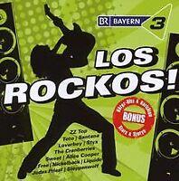 Bayern 3-Los Rockos von Various | CD | Zustand gut