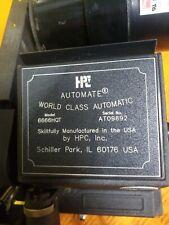 Hpc 6666Hqt Usa Made