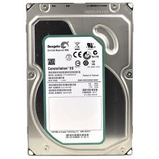 Seagate Constellation ES 1TB  SATA Hard Drive 7200RPM 32MB - ST31000524NS
